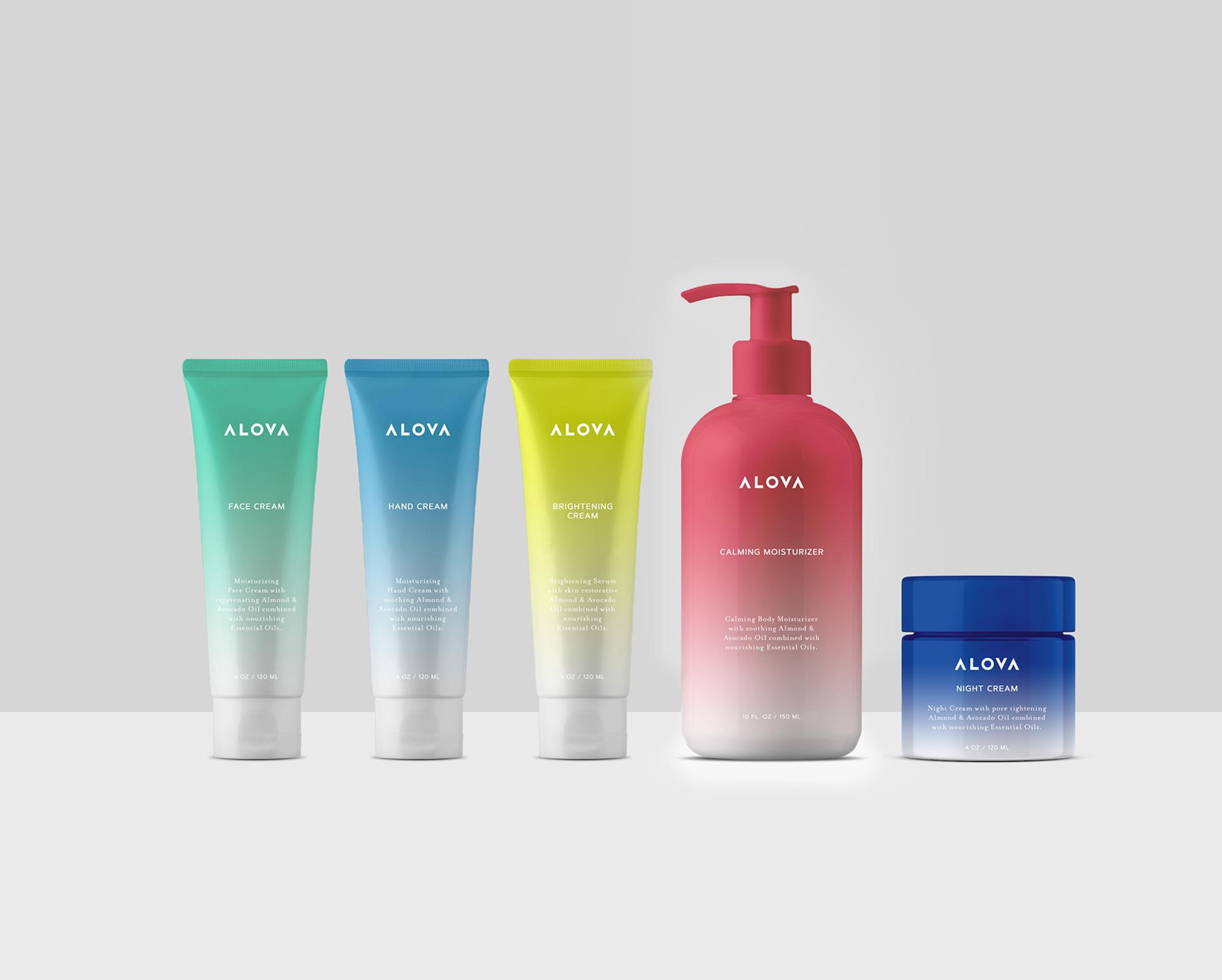 Alova Cosmetics