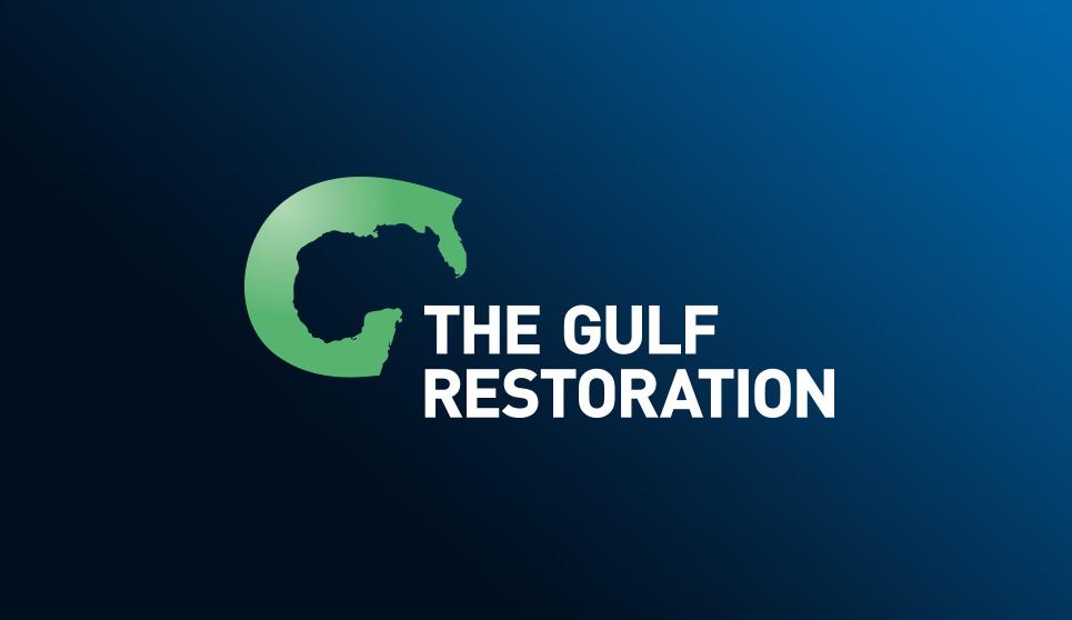 The Gulf Restoration