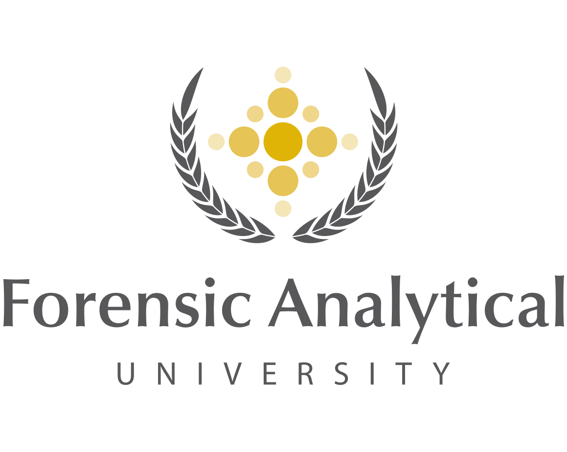 Forensic Analytical University